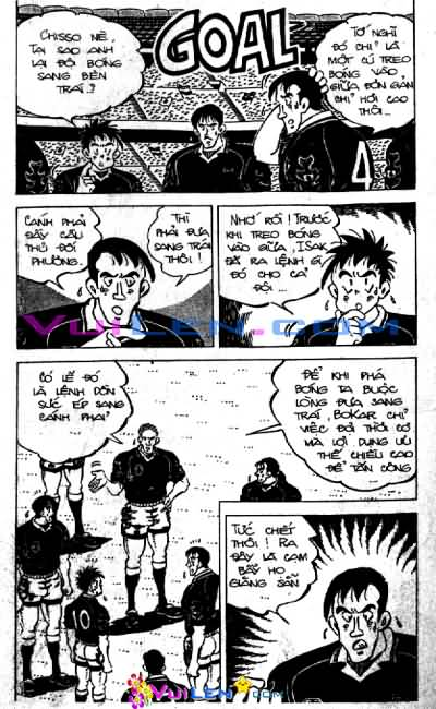 Jindodinho - Đường Dẫn Đến Khung Thành III Tập 64 page 52 Congtruyen24h