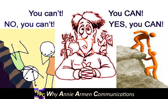 Power Article written by Annie Armen, Communications Artist