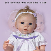 Searching for baby dolls that look real? Here is a wide selection of baby . (so truly real lifelike baby doll chloes look of love by ashton drake )