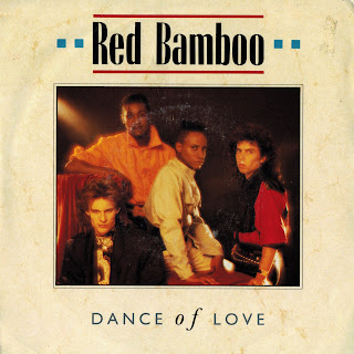 Red Bamboo - Dance of Love