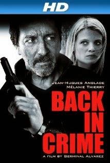 Back In Crime – Legendado