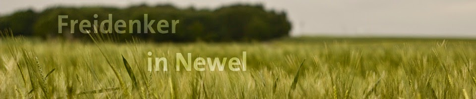 Freidenker in Newel