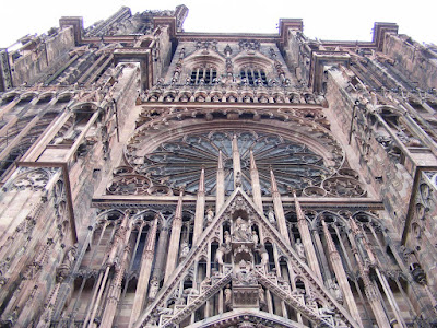 Notre-Dame-de-Strasbourg, Franta