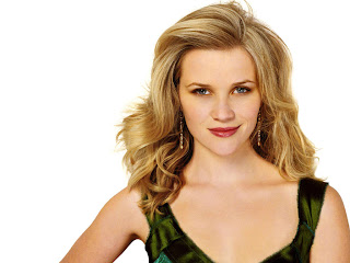 Celebrity Reese Witherspoon Desktop Wallpapers Gallery