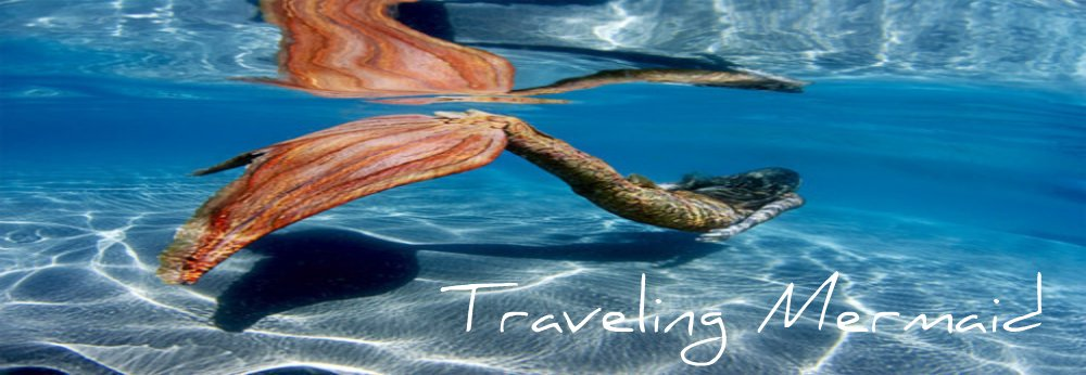 TravelingMermaid