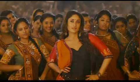 Chingam Chabake (Gori Tere Pyaar Mein) - Imran Khan, Kareena Kapoor