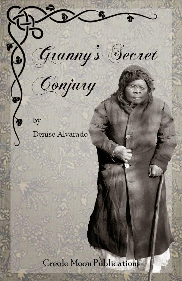 Granny's Secret Conjury