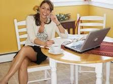 Info Blog, wanita duduk