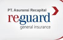 Lowongan Kerja Asuransi Recapital (Reguard) Terbaru