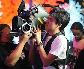 SYAFIQ YUSOF (2011)