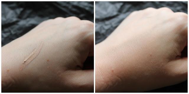 Nars Radiant Creamy Concealer: Vanilla
