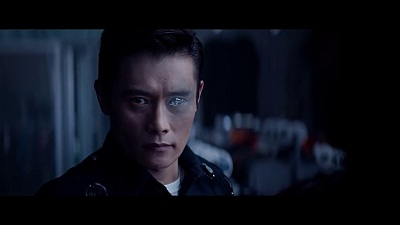 Terminator Genisys (Movie) - 'Help' Extended TV Spot - Screenshot