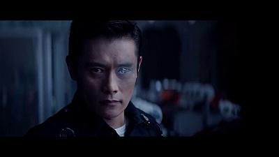 Terminator Genisys (Movie) - 'Help' Extended TV Spot - Screenshot