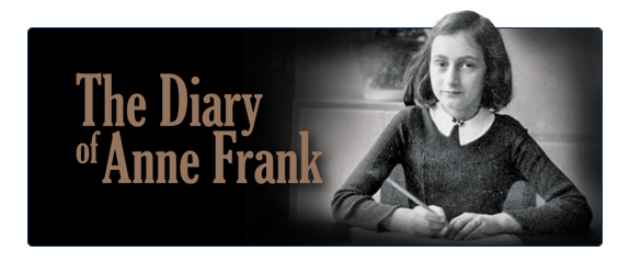 The Diary of a Young Girl - 6/12 - 6/24 1942 | The Portable Classroom
