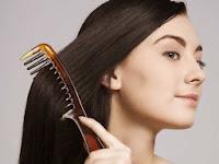 Cara Memanjangkan Rambut Lebih Cepat Sehat dan Alami