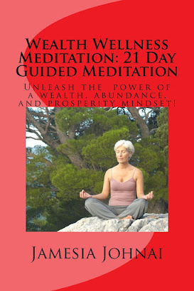 21 Day Wealth Meditation eBook
