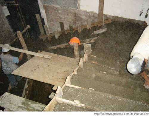 Enlaces para construccion elementos de las escaleras for Construccion de escaleras