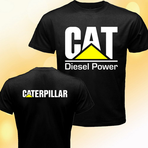 """CATERPILLAR: DIESEL POWER"""