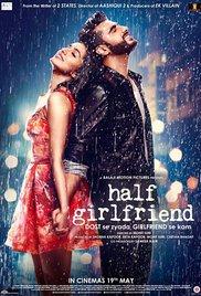 Watch Half Girlfriend Online Free 2017 Putlocker