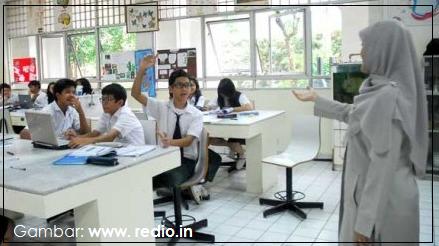 Cara Mengajar PKN Yang Menyenangkan Untuk Siswa SMK