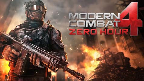 free android modern combat 4 zero hour version downloadgamesiso free