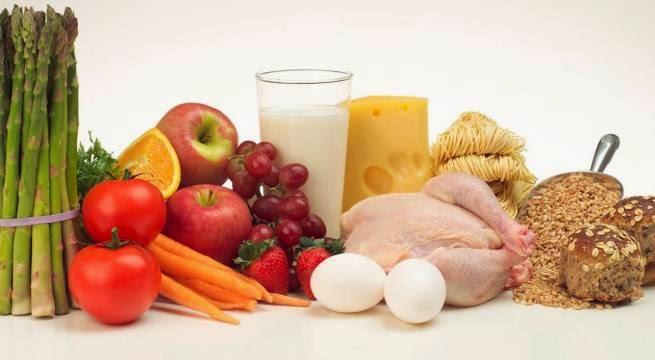 alimentos fortalecer musculos y huesos