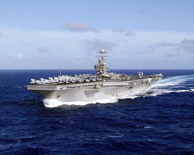 USS Abraham Lincoln (CVN-72) 03