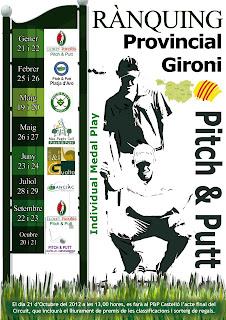 Ranguing P&P Gironi 2012