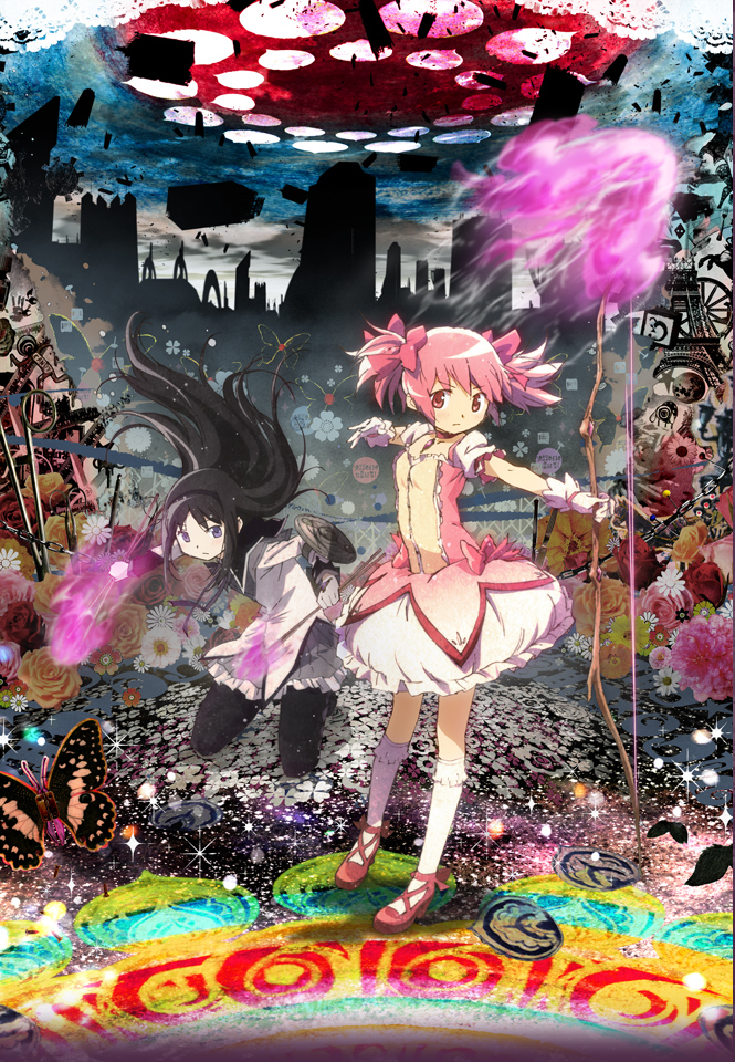 Mahou Shoujo Madoka Magica Movie 2  - {film.NAME_REAL}