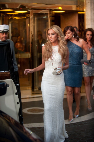 Fashion - Petra Ecclestone