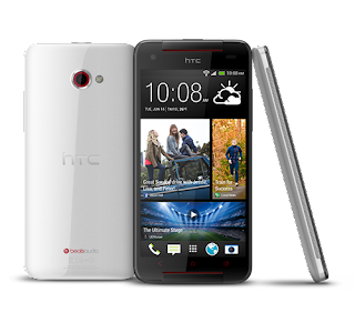 HTC Butterfly S goes official on India website