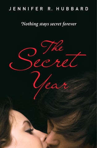 The Secret Year (Jennifer R. Hubbard)