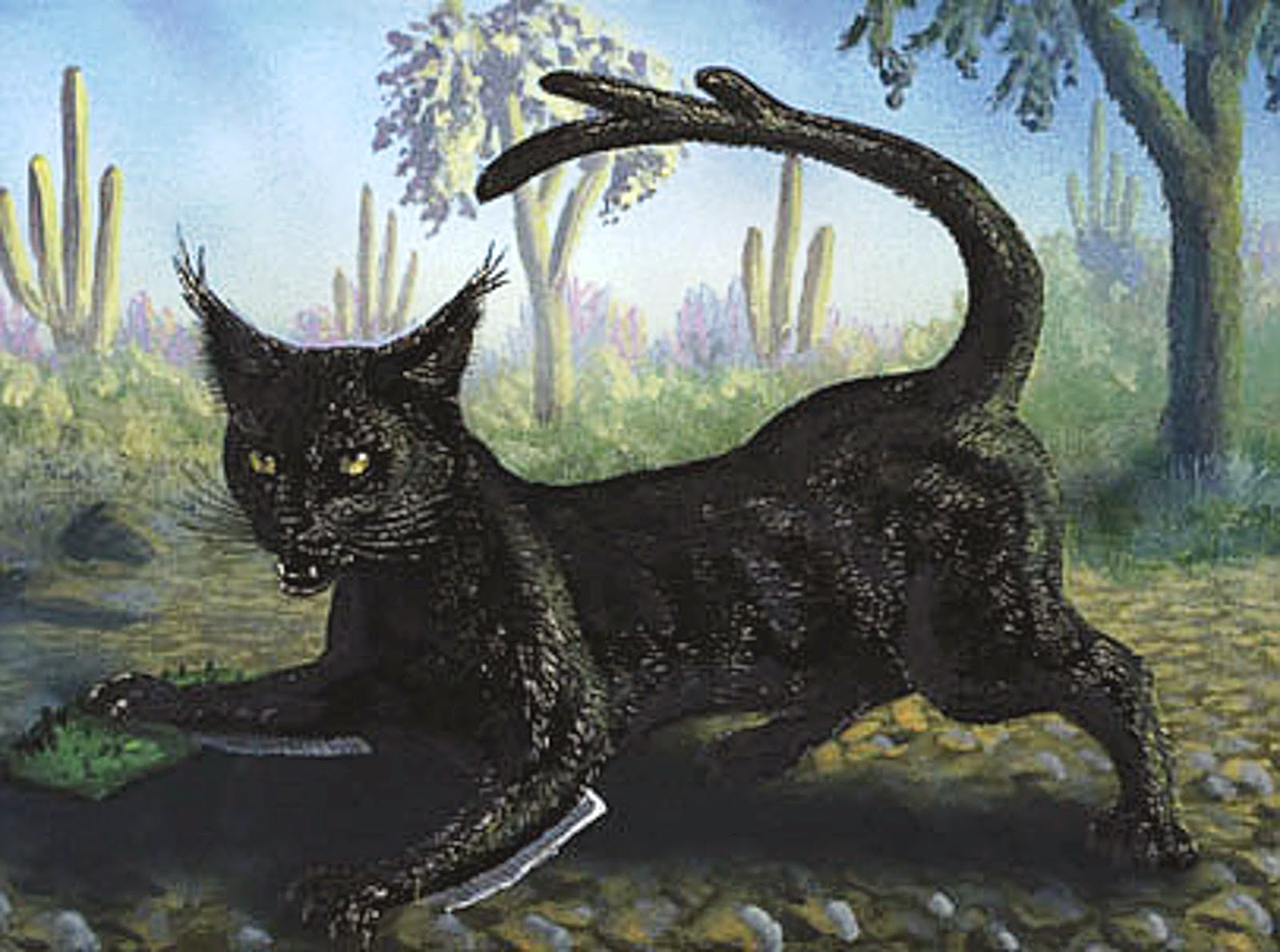 ffxiv fat cat