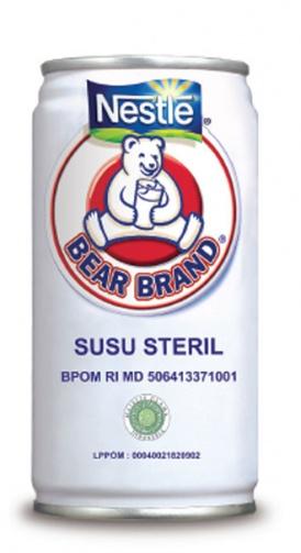 Selamat Datang Manfaat Susu Beruang Bear Brand