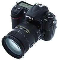 Camera Nikon D300s