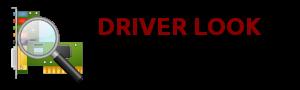 Driver Look header