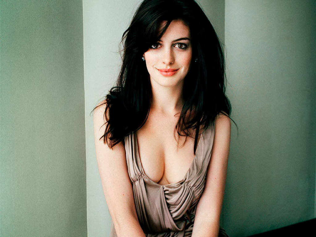 Wednesday, December 19, 2012 anne hathaway , Celebrity