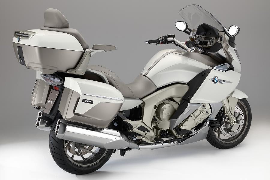 Motoroccasion.nl  Bmw  K 1600 Gtl Exclusive