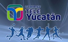 Deportes Tele Yucatán