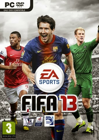 Download FIFA 13 PC Full Version Free CRACK - video dailymotion