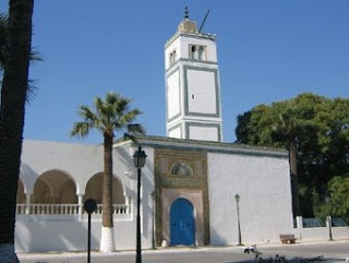 Museo Bardo de Túnez