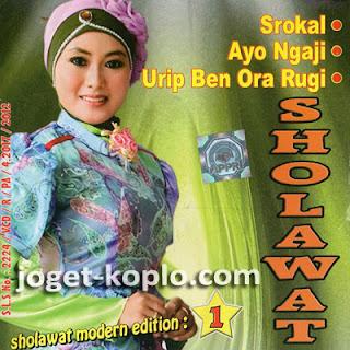 Sholawat Modern Kentrung Maut 2012