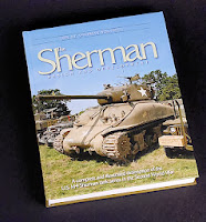 "Review - Ampersand Publishing's massive book ""Son Of Sherman Volume 1"""