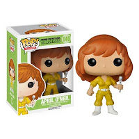Funko Pop! April O'Neil