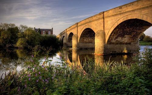 Koleksi Gambar Jembatan Terbaik
