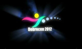 NATACIÓN-Europeo de Debrecen 2012