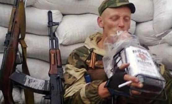 Сегодня боевики сконцентрировали обстрелы на луганском направлении, - пресс-центр АТО - Цензор.НЕТ 2685