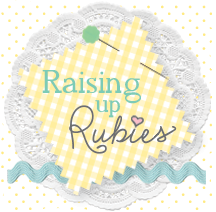 Raising up Rubies