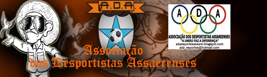 A.D.A - Associção dos Desportistas Assareenses