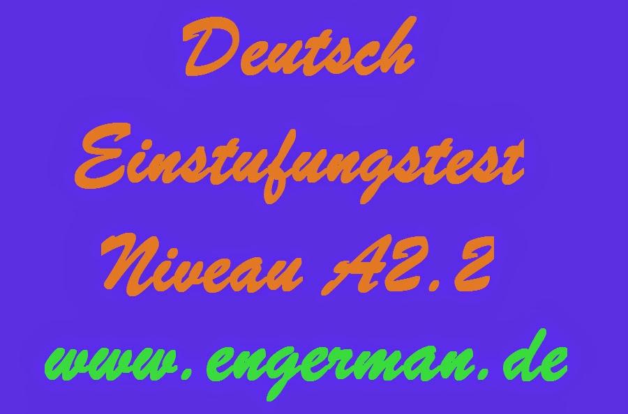 Lerne Deutsch